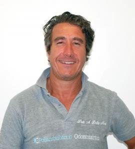 Dott. Alberto Dalla Nora