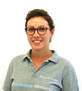 Dott.ssa Nicoletta Fraccaro